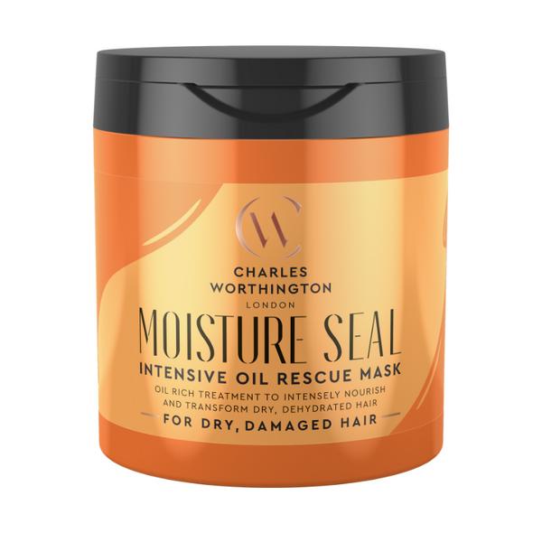 CW Moisture Seal Intensive Oil Rescue Mask 160 ml
