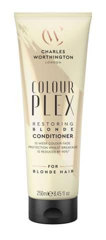 Bilde av ColourPlex Restoring Blonde Conditioner 250ml.