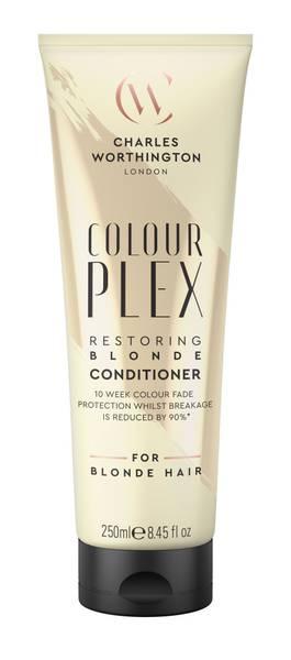 ColourPlex Restoring Blonde Conditioner 250ml.