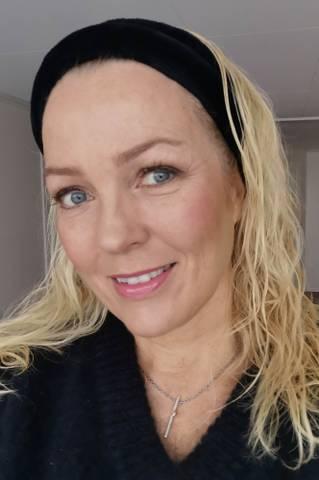 Bilde av Full make-up 30 januar- med NYHETER
