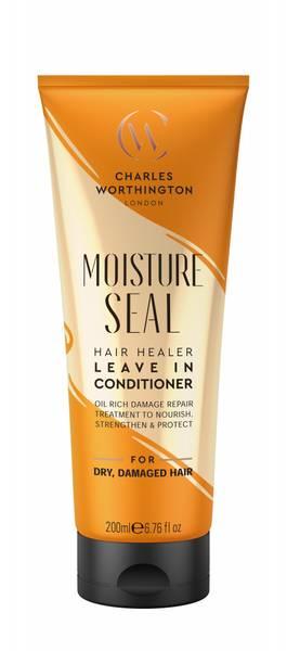 Moisture Seal Leave- In Conditioner