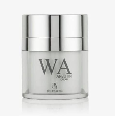Bilde av WA Arbutin Cream - MCCM ( for pigmenteringer )