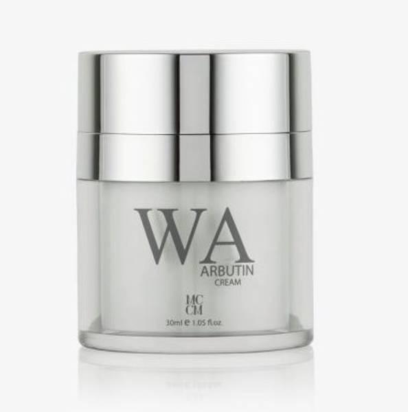 WA Arbutin Cream - MCCM ( for pigmenteringer )