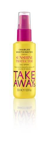 Bilde av Sunshine Protect Salt Spray  CW - 50ml