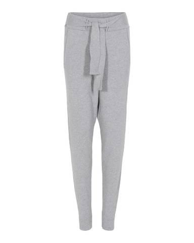 Bilde av HALLY relaxed pants - Grey