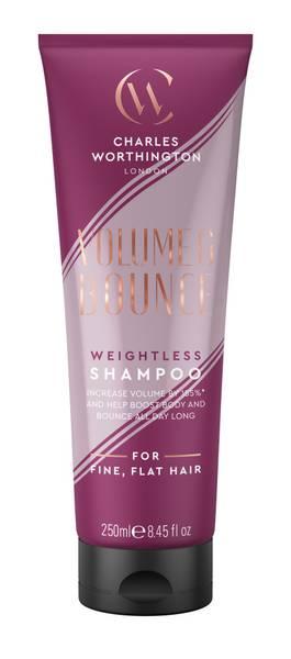 Volume & Bounce Shampoo