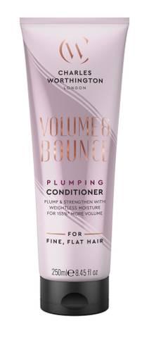 Bilde av Volume & Bounce Plumping Conditioner