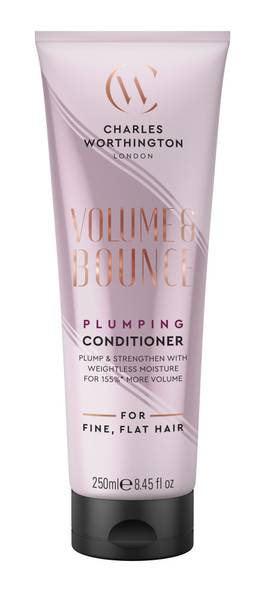 Volume & Bounce Plumping Conditioner