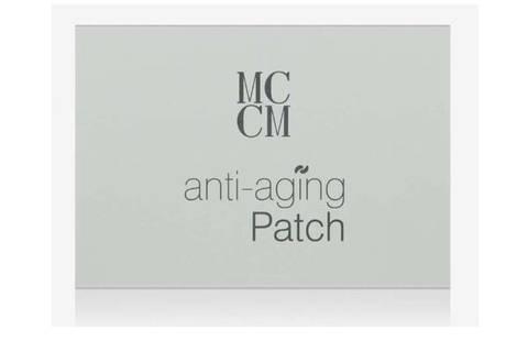 Bilde av MCCM anti-aging patch 2 sett med 2 par