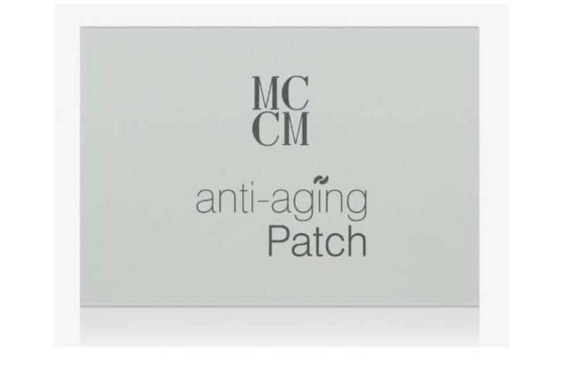 MCCM anti-aging patch 2 sett med 2 par