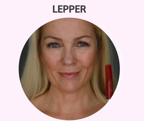 Bilde av Lepper