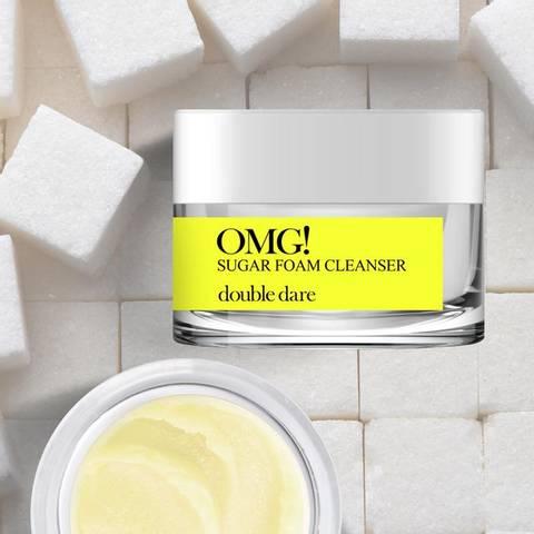 Bilde av OMG Sugar Foam Cleanser 30g