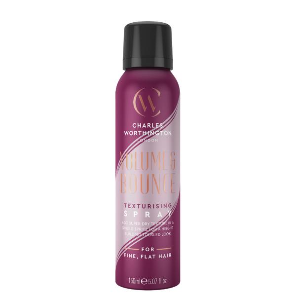 CW Volume & Bounce Texturising Spray 150 ml