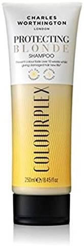 Bilde av ColourPlex Protecting Blonde Shampoo 250ml.
