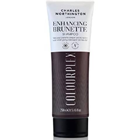 Bilde av ColourPlex Enhancing Brunette Shampoo