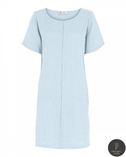 NELLY DRESS - balladblue, str. Large