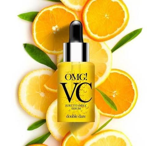 Bilde av OMG Vitamin C serum 22ml