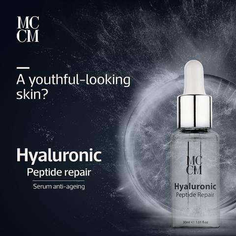 Bilde av MCCM Hyaluronic Peptide Repair, 30 ml