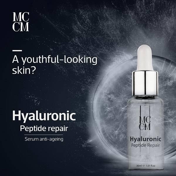 MCCM Hyaluronic Peptide Repair, 30 ml