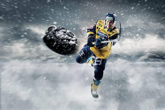 Bilde av Martin Rønnildplakat 2
