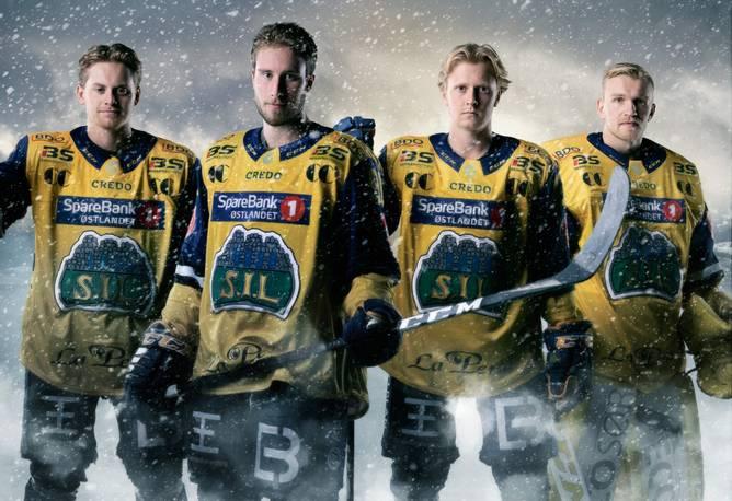 Bilde av Bjerke, Noer, Andersen, Kokmanplakat