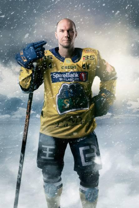 Bilde av Mikael Zettergren plakat
