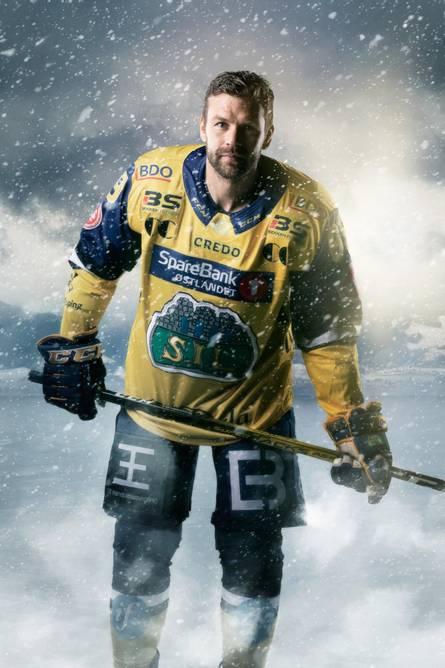 Bilde av Jimmy Betong Andersson Plakat