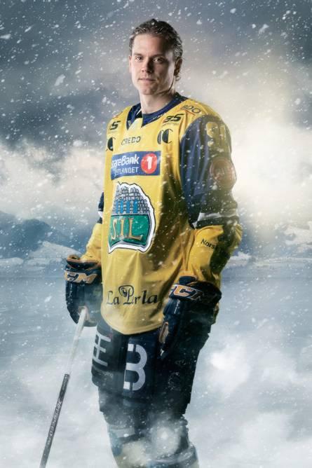 Bilde av Jonas Djupvik Løvlieplakat
