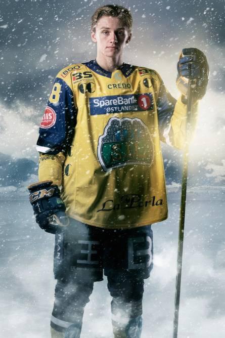 Bilde av Markus Aas-Eng Mikkelsenplakat