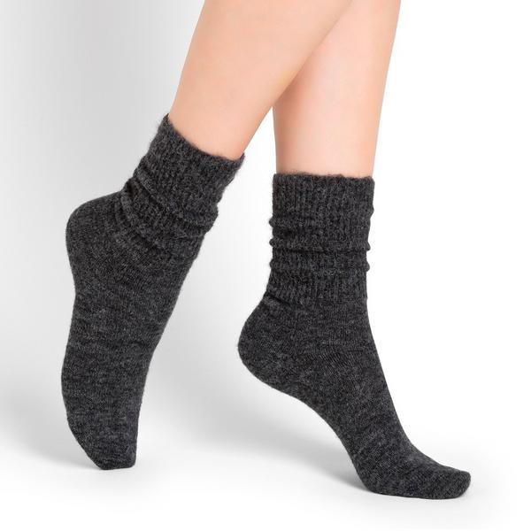 Bilde av Alpakka sokker
