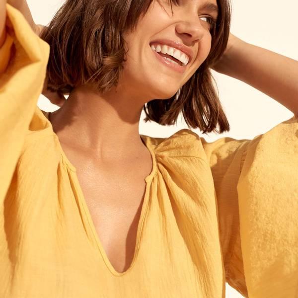 Bilde av Beach Edit storskjorte