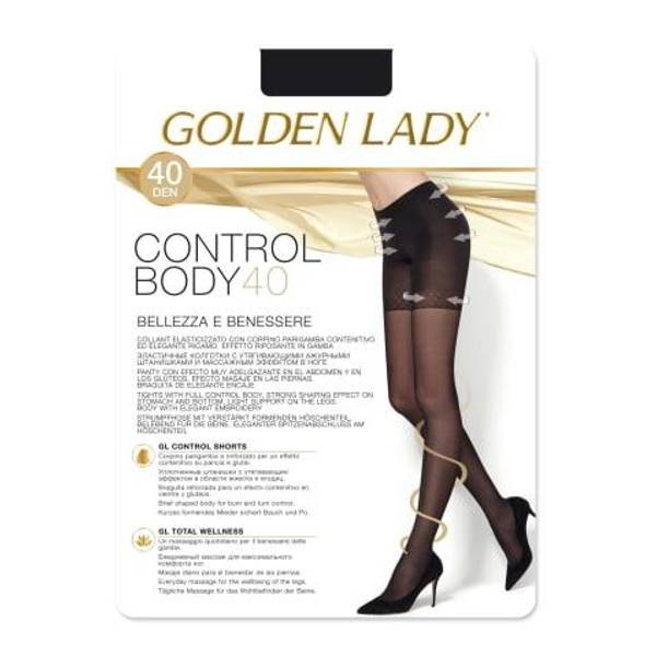 Bilde av Control Body 40