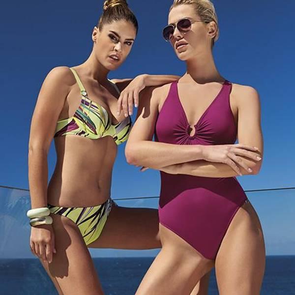 Bilde av Tropical Opera Bikini m/pad