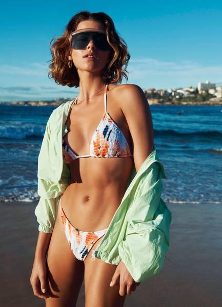 Bilde av Bikinitopp Summer memoirs