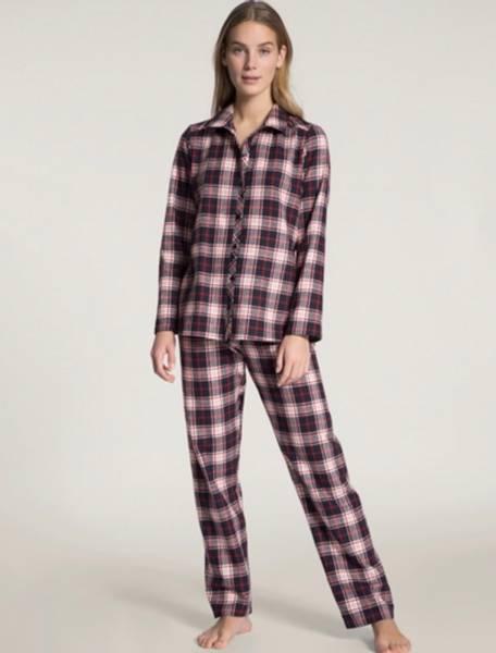 Bilde av Holiday dreams, flanell pysjamas