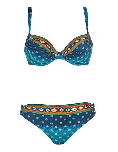 Bilde av Ethno Bohemé bikini uten padding