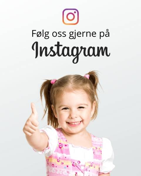 Instagram Sjarmtroll.no