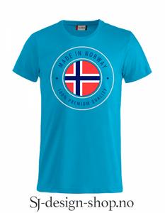 Bilde av Made in Norway
