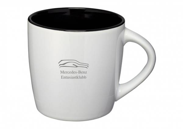 Kaffekopp Aztec