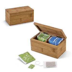 Bilde av BURDOCK. Tea box