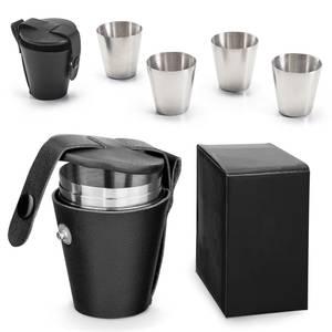 Bilde av HIMALAYAS. Set of 4 cups
