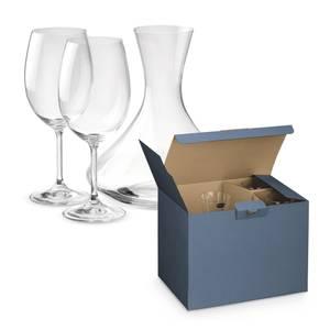 Bilde av BORDEAUX. Wine set