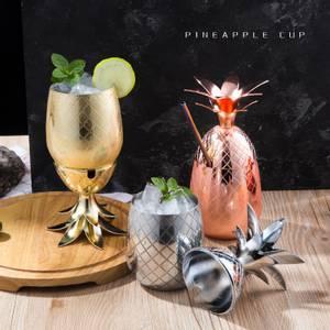 Bilde av Pineapple koppen