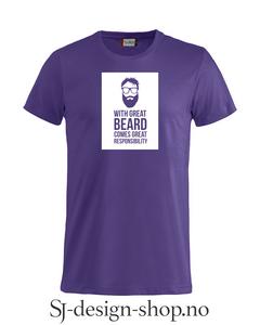 Bilde av With great beard