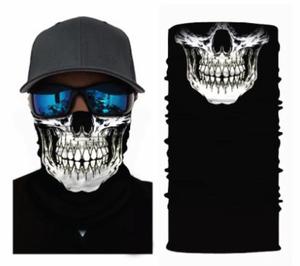Bilde av Biker Buff - Skeleton 2