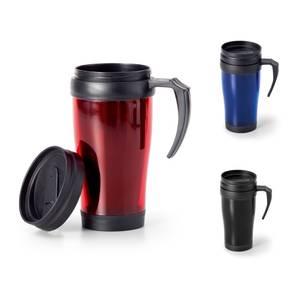 Bilde av LIVE. Travel mug