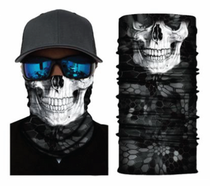 Bilde av Biker Buff - Skeleton 3