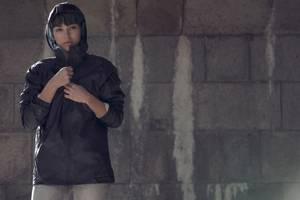 Bilde av Basic Rain Jacket
