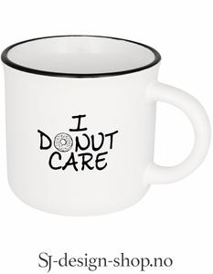 Bilde av I donut care