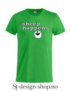 Bilde av Sheep Happens